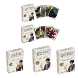 Harry Potter Movie Playing cards in DSP Assortment