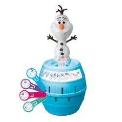 Frozen 2 Pop Up Olaf