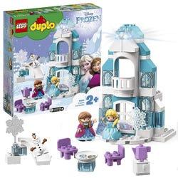 LEGO 10899 Disney Frozen II Frozen Ice Castle