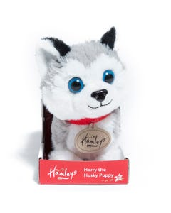 Hamleys Movers & Shakers Mini Move - Husky