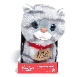 Hamleys Movers & Shakers Mini Move - Kitty