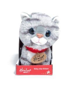 Hamleys Movers & Shakers Mini Move - Kitty