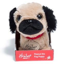 Hamleys Movers & Shakers Mini Movers - Pug