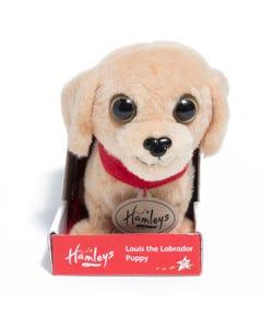 Hamleys Movers & Shakers Mini Movers - Labrador