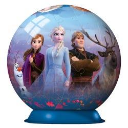 Ravensburger Disney Frozen 2, 72pc 3D Jigsaw Puzzle