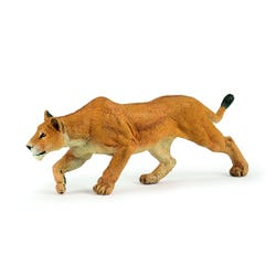 Papo Lioness Hunting