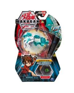 Bakugan Ultra: Haos Garganoid, 3-inch Assortment