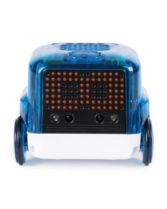 Novie, Interactive Smart Robot With Over 75 Actions And Learns 12 Tricks - Assortment