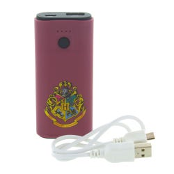 Hogwarts Power Bank