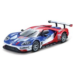 Bburago 1:32 Race Ford Gt Le Mans (#68)