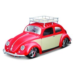Maisto 1:18 Design Collecion 1951 Volkswagen Beetle