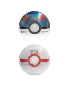 Pokemon TCG: Poke Ball Tin Series 3 Assortment