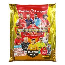 Premier League 2019/20 Adrenalyn XL TCG Starter Pack