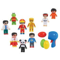 Ryan's World Deluxe Mystery Fig Set