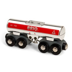 BRIO World - Tanker Wagon