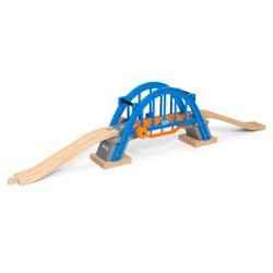 BRIO World: Smart Tech Railway - Lifting Bridge