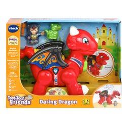 Vtech Toot-Toot Friends Kingdom Daring Dragon