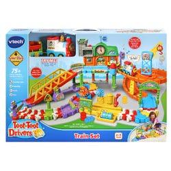 Vtech Toot-Toot Drivers Train Set