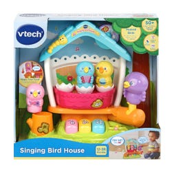 Vtech Singing Bird House