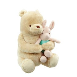 Winnie the Pooh and Piglet Lullaby