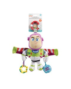 Buzz Lightyear Activity Toy