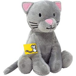 That's Not My Kitten Soft Toy
