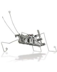 KidzLabs Space Air Engine