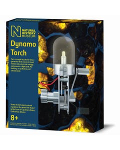 tural History Museum Dymo Torch
