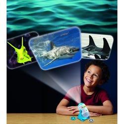 Sea Creatures Projector & Nightlight