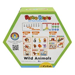 Popbo Blocs - Wild Animals