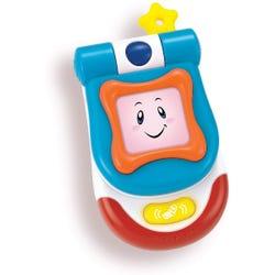 My Flip Up Sounds Phone