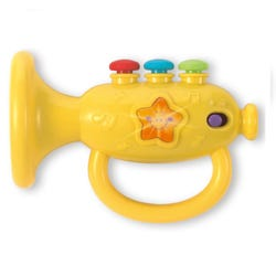 Baby Musician - Trumpet