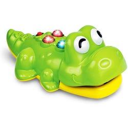 Learn 'N Dance Snappy Croc