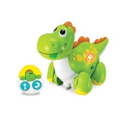 Walk with me Dinoboo