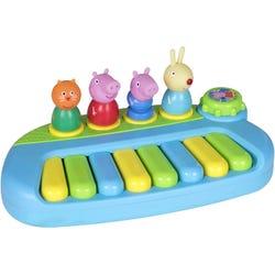 Peppa Pig Keyboard