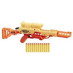 NERF Alpha Strike Wolf LR-1 Toy Blaster