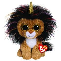 TY Ramsey Lion Med