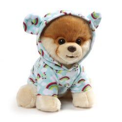 Boo Rainbow Soft Toy 23 cms