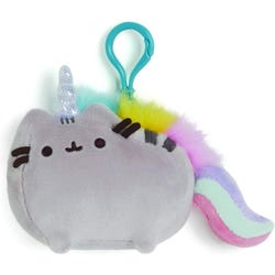 Pusheenicorn Backpack Clip