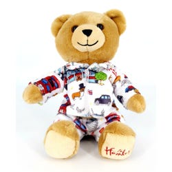 Hamleys Heritage Pyjamas Bear