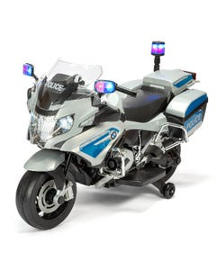BMW Police Bike Electric Ride On