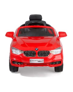 BMW 4 Series Electric Ride On Red