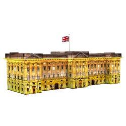 Ravensburger: Buckingham Palace - Night Edition - 216pc 3D J