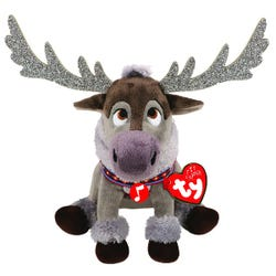 TY Sven Reindeer w/sound Medium