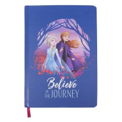 A5 Notebook - Frozen 2 (Journey)
