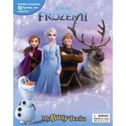 Disney Frozen 2 Busy Book