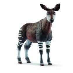 Schleich Wild Life Okapi
