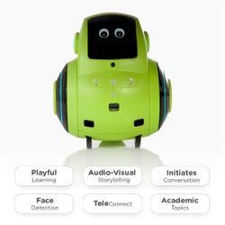 Miko2: My Companion - Green