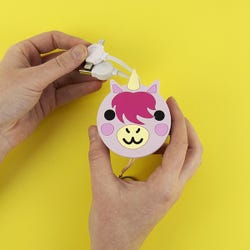 Unicorn Retractable charger