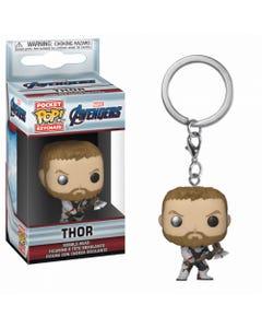 Funko Pop! Keychains: Avengers Endgame - Thor